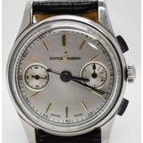 Hermoso Reloj Cronometro Ulyses Nardin Hombre Impecable
