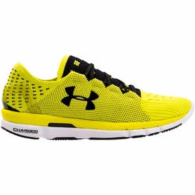 Tenis Atleticos Speedform Hombre Under Armour Ua1710