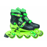 Rollers Ben10 Extensible Talle 29a32/ Open-toys Avellaneda20