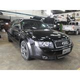 Audi A4 Turbo Impecável (aceito Troca Maior Valor)