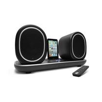 Dock Station Sem Fio - Iphone Ipod - 12w Rms - Dazz