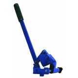 Wesco 272.018 Deheader Con Empuñadura De Plástico, Para Tamb