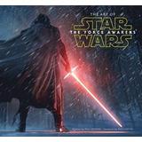 Libro: Arte De Star Wars Vii The Force Awakens **encargo**