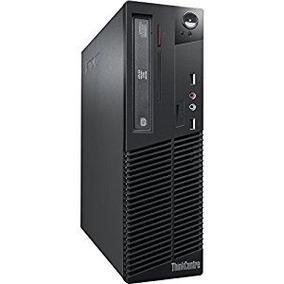 Computadora Lenovo M72e Dual Core 160dd 2gb Ram Hdmi Vga Dvi