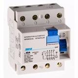Disyuntor Interruptor Diferencial Tetrapolar 4x40a 30ma Sica