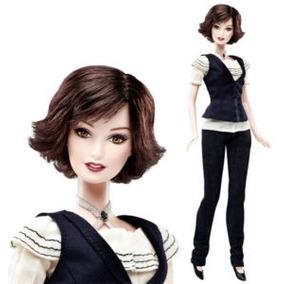 Barbie Collector Alice Twilight Saga Eclipse Crepúsculo 2010