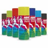 Pintura Spray Abro Americana Colores Varios