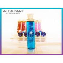 Ampolla Alfaparf Semi De Lino Azul Hidratación Extrema