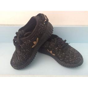 best authentic 02696 21ec7 Zapatos adidas Yeezy Originales Talla 21