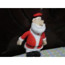 Santa Claus Muñeco, Personaje Película Operación Regalo