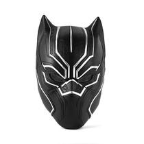 Máscara Pantera Negra Os Vingadores Latéx Qualidade Superior