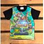 Clash Royale Camiseta Infantil Jogo Celular Criança Jogo Rpg