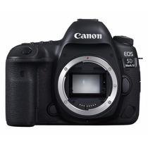 Câmera Digital Canon Eos 5d Mark Iv Slr Corpo