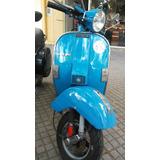 Vespa Piaggio P200e Disco