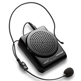 Amplificador De Voz Recargable Goodee Mic Sistema Portátil