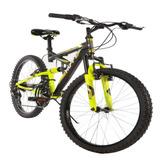 Bicicleta Huffy Rock Creek R24 Envio Gratis