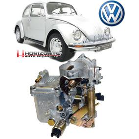 Carburador Solex H30/31 Pict Fusca 1600 Exportação