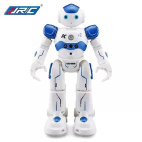 Robô Inteligente Cady Wini Evita Obstáculos Mov Automático