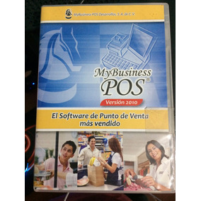 My Business Pos 2010 Original