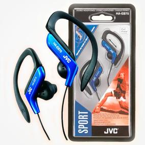 Auriculares Jvc 100% Originales Modelo Sport ! Ipod !phone