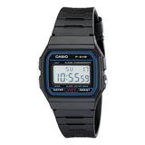 Reloj Digital Correa De Resina Casio F91w-1 + Envío Gratis
