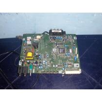 Tarjeta Madre Dvd Samsung Modelo P255k