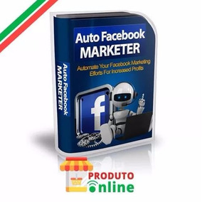 Auto Facebook Funcionando Original Api 2.8 2017 C/ Tutorial