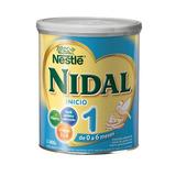Nidal 1 - Leche Nidal 1. 800 G. Unidades: 1 Nestlé