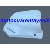 Cachas Laterales Honda Cr 125