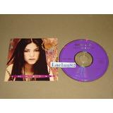 Shakira Pies Descalzos 1996 Columbia Cd Purpura