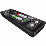 Roland V-1hd Video Switcher Portátil De 4 Canales Hd