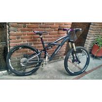 Bicicleta Specialized Enduro 100% Custom