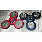 Spinner Monedas Lomas De Zamora
