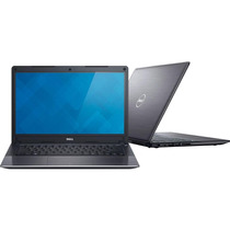 Notebook Dell Intel Core I5 4gb 500gb 14 Led Touch Windows