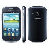 Celular Samsung Galaxy S6812b Fame 3.5 Duos 4gb Vitrine