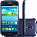 Samsung S3 Mini I8190 Nuevo Liberado - Garantia Oficial