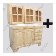 Mobiliario para Cocinas desde