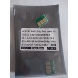 Konica Minolta Chip De Unidad De Imagen Bizhub-c364/224/284