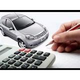 Assumo Financiamento De Veículo Sem Entrada Rj