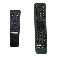 Control Remoto Dj32x5000 Dj43x5000 Para Noblex Smart Tv