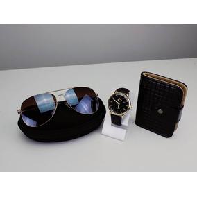 74244fd56185f Revenda De Oculos E Relogios - Óculos De Sol no Mercado Livre Brasil