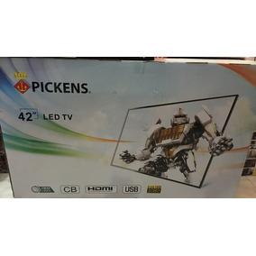 Tv Led Pickens 42 Pulgadas