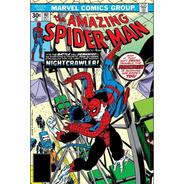 The Amazing Spider-man 161 Homem-aranha Original Americana