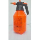Fumigadora Manual - Botella Pulverizador A Presión 1.5 Litrs