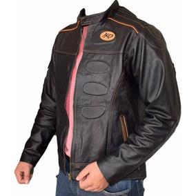 Jaqueta Masculina Couro Natural Harley Davidson Black Friday