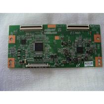 Placa Tcon Sony Kdl-32ex525 Nova