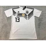 Camiseta De Alemania Muller Talla 10 - Fútbol en Mercado Libre Chile 1f6393f7b2105
