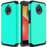 Para Motorola Moto E4 Plus Caja Del Teléfono A Prueba De