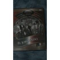Cine Mexicano Dvd De La Pelicula:el Jorobado 1943