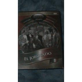 Cine Mexicano - Dvd De La Pelicula El Jorobado 1943